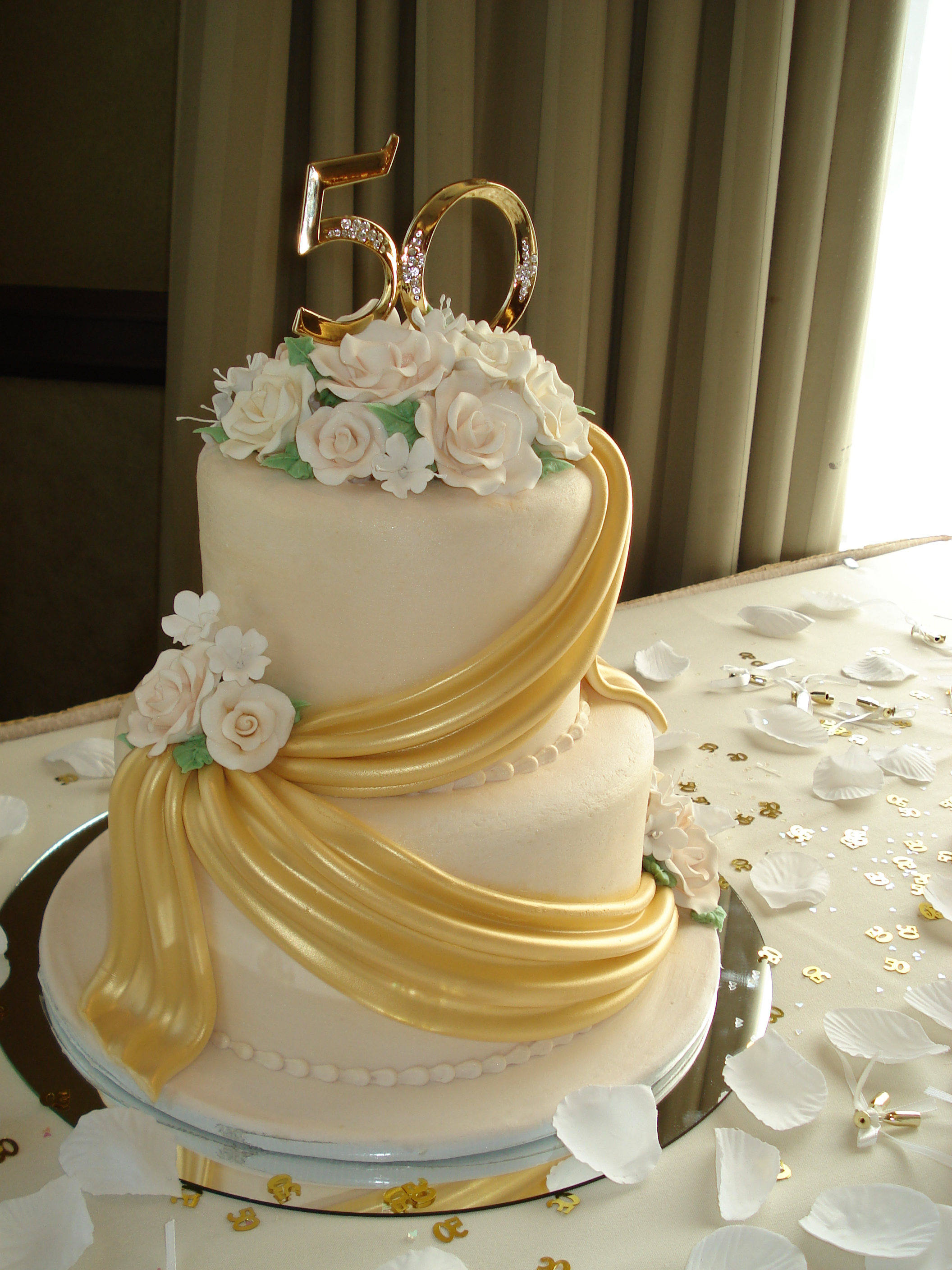 Jills Cake Creations Santa Clarita Wedding Graduation